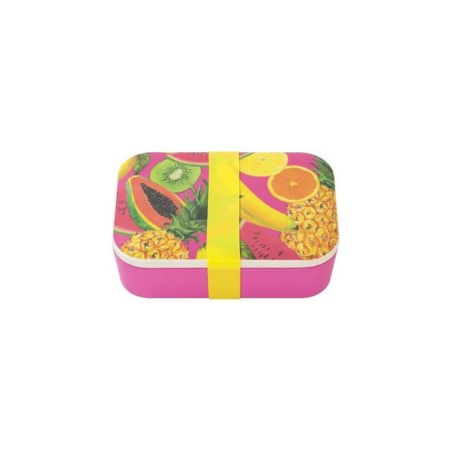 Talking Tables Tropical Fiesta Fruit Eco Lunch Box