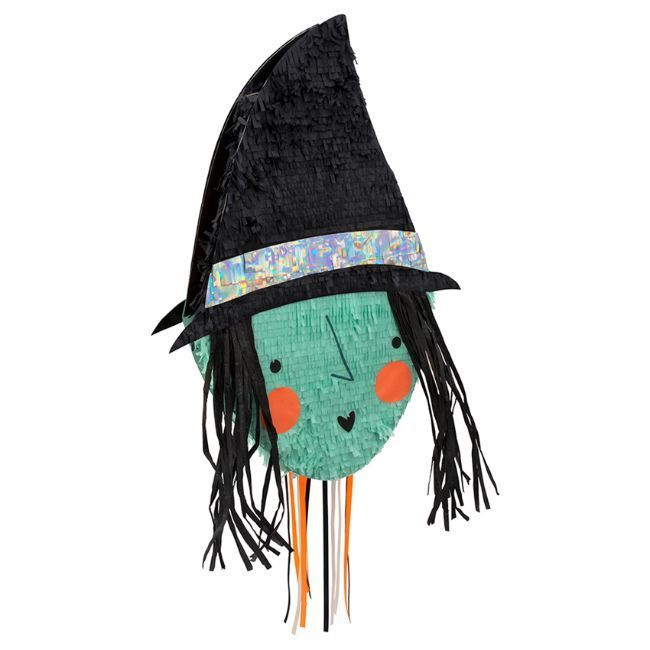Meri Meri Witch Halloween Pinata