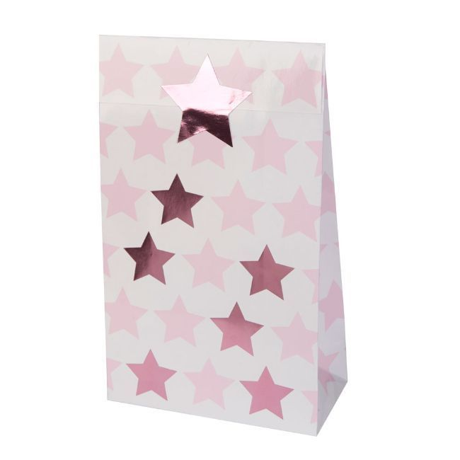 Neviti Little Star Pink - Party Bags