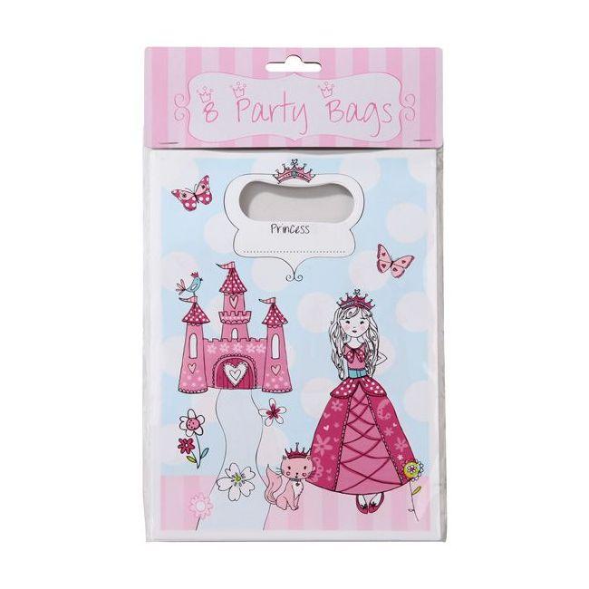 Talking Tables Princess Party Bags