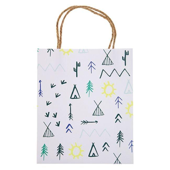 Meri Meri - Let's Explore Small Party Bag