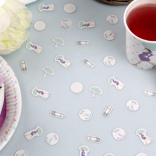 Neviti Showered With Love - Confetti