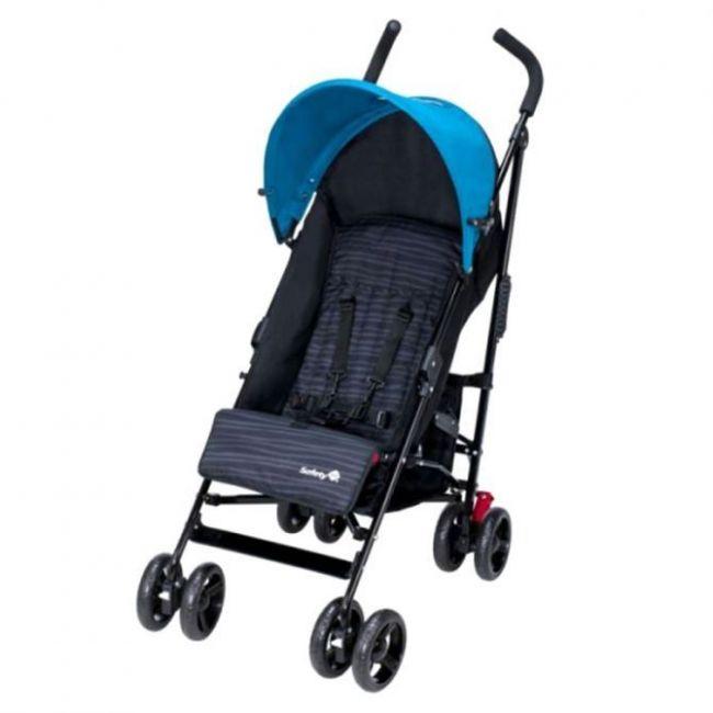 Safety 1st Slim Ocean Blue Stroller