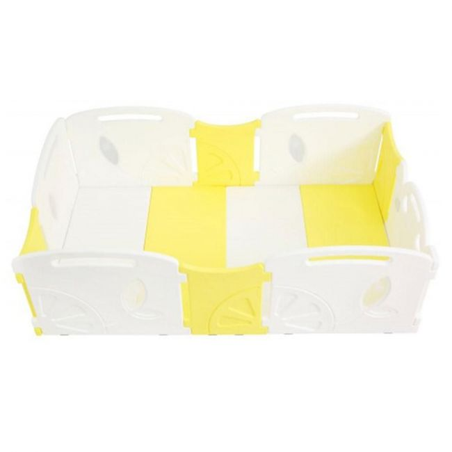 iFam Lemon Baby Room W2