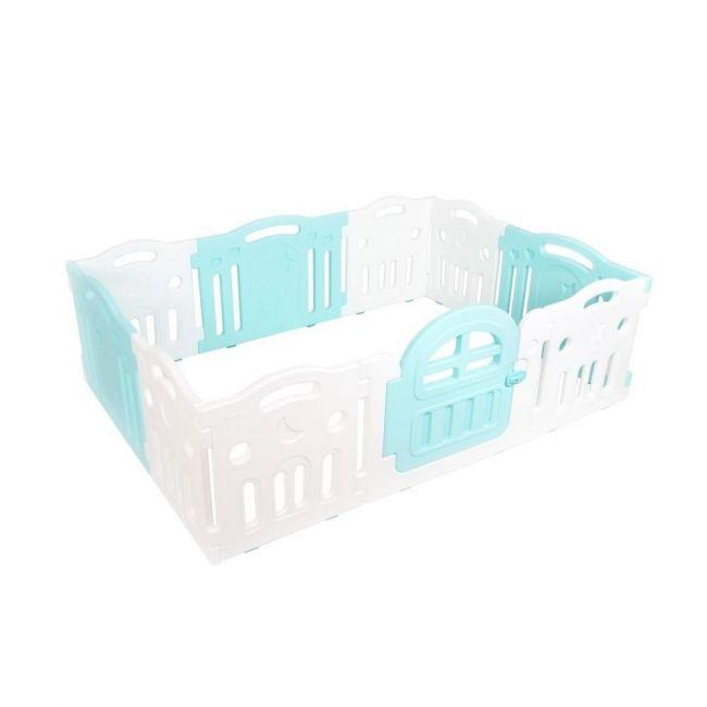 iFam Marshmallow Plus Baby Room - Mint