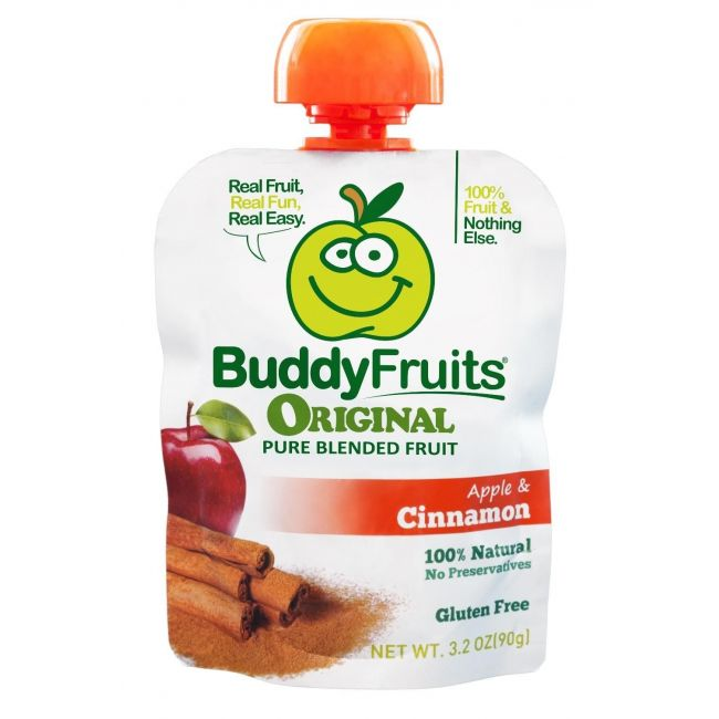 Buddy Fruits Blended Fruit