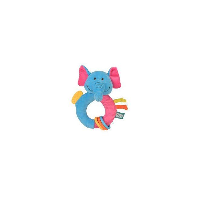 Fiesta Crafts Ringaling Elephant SoftToy