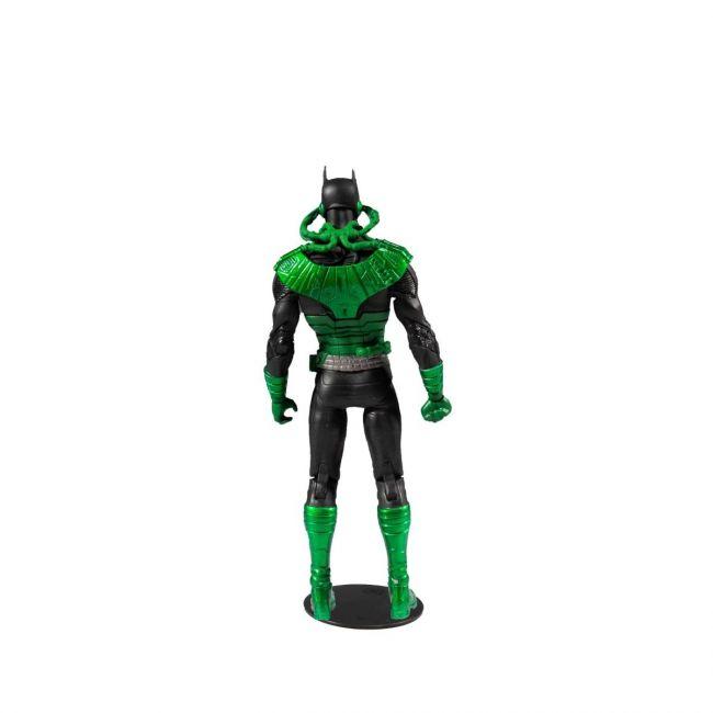 DC Comics - McFarlane -  Dark Knights Metal Earth - 32 Batman Action Figure