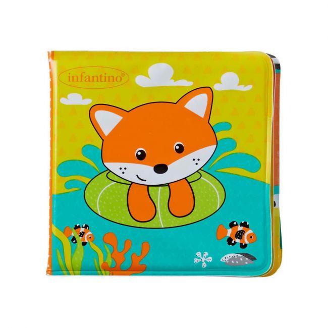 Infantino - Bath Book