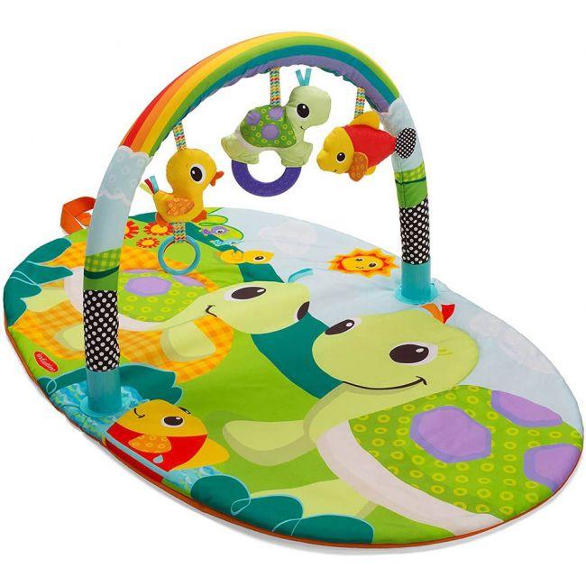 Infantino - Explore & Store Activity Gym (Turtles)