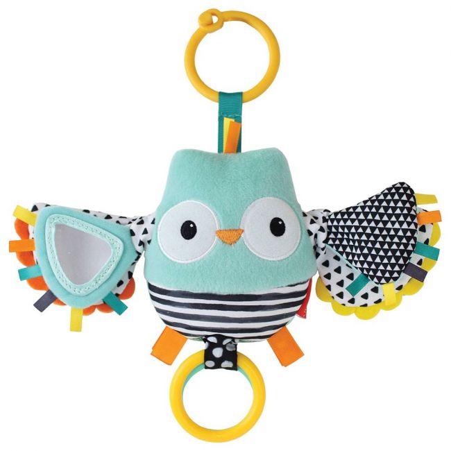Infantino - Flutter Jitter Pal Owl