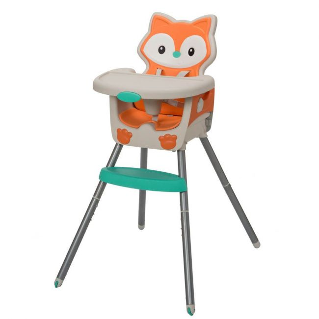 Infantino - Grow With Me 4-in-1 - Convertible Hight Chair