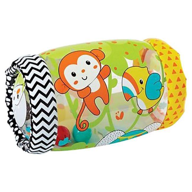 Infantino - Jungle Peek Roll