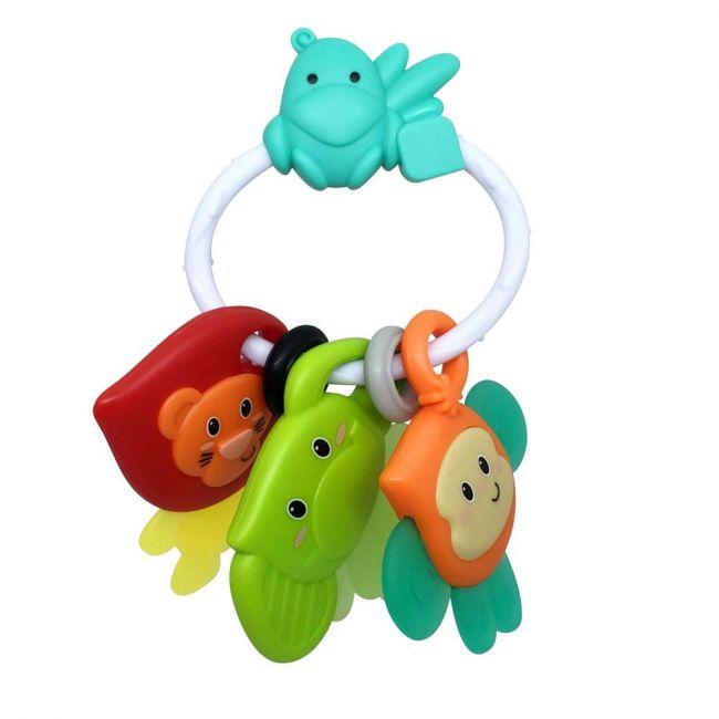 Infantino - Safari Teething Pals