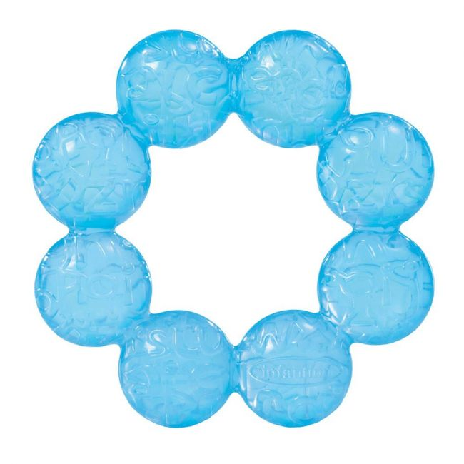 Infantino - Water Teether- Aqua