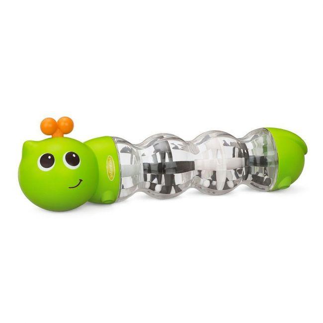Infantino Catty'S Roll Around Fun Day Toy