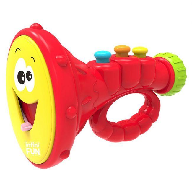 Infini Fun-Trumpet Tim