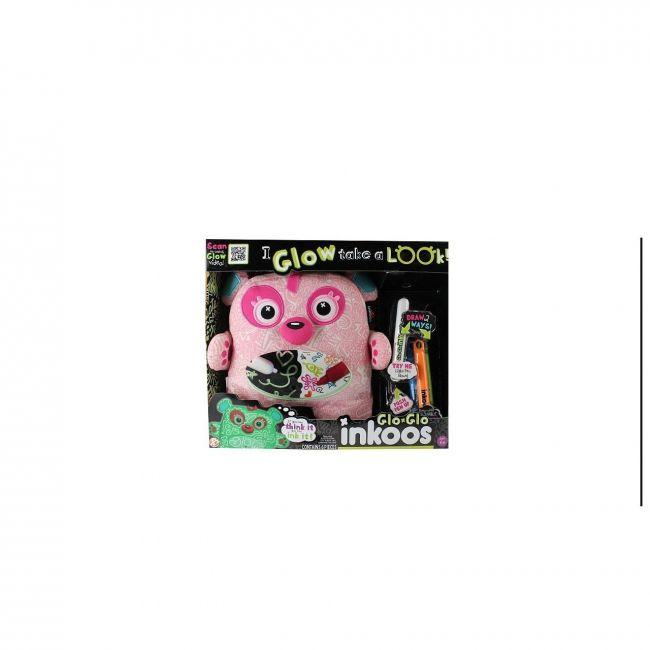 Inkoos - Glo Glo