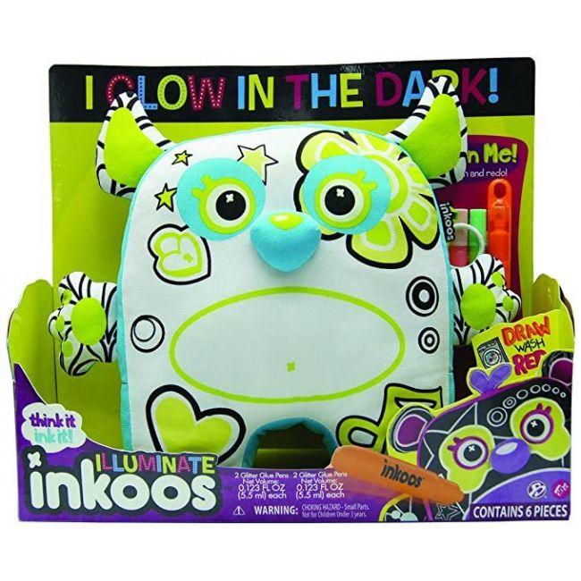 Inkoos - Illuminate Plush