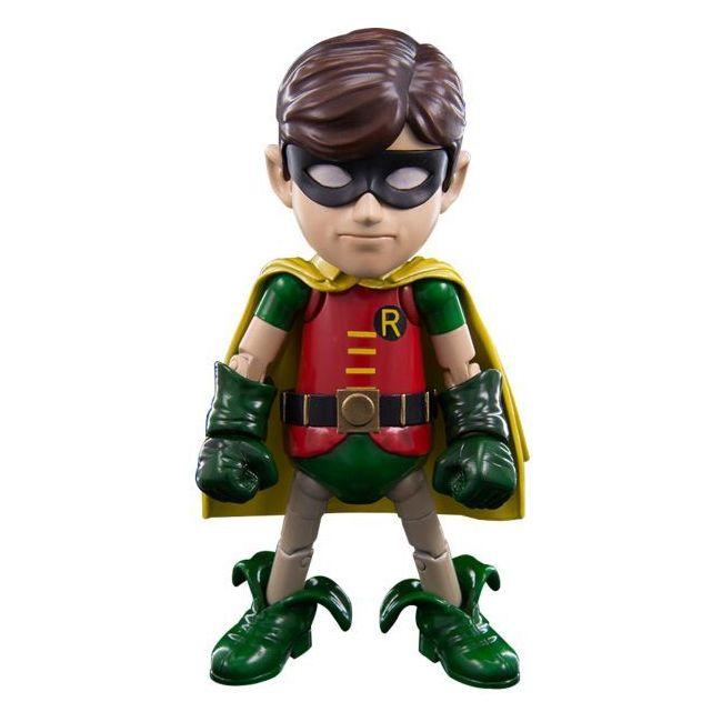 Hero Cross Robin Action Figure