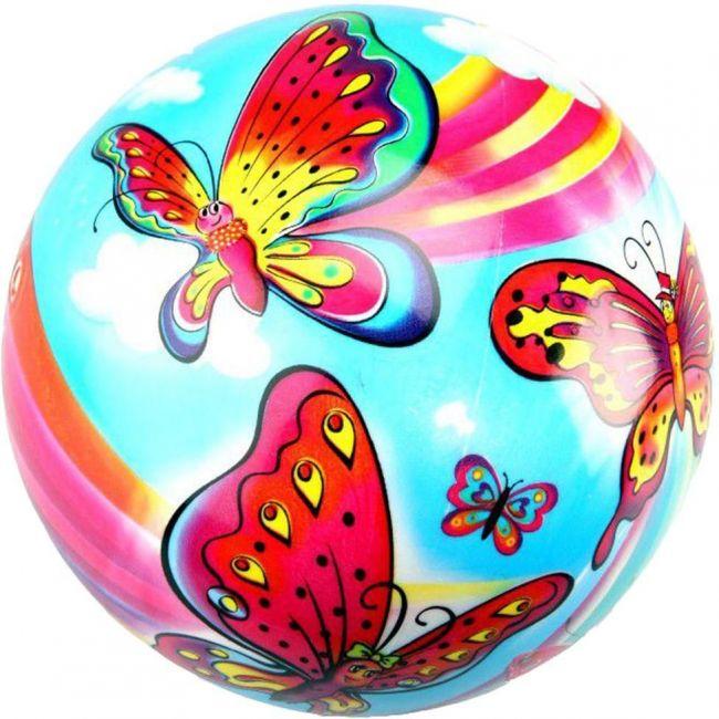 Starballs Inflated Balls 23cm Butterflies