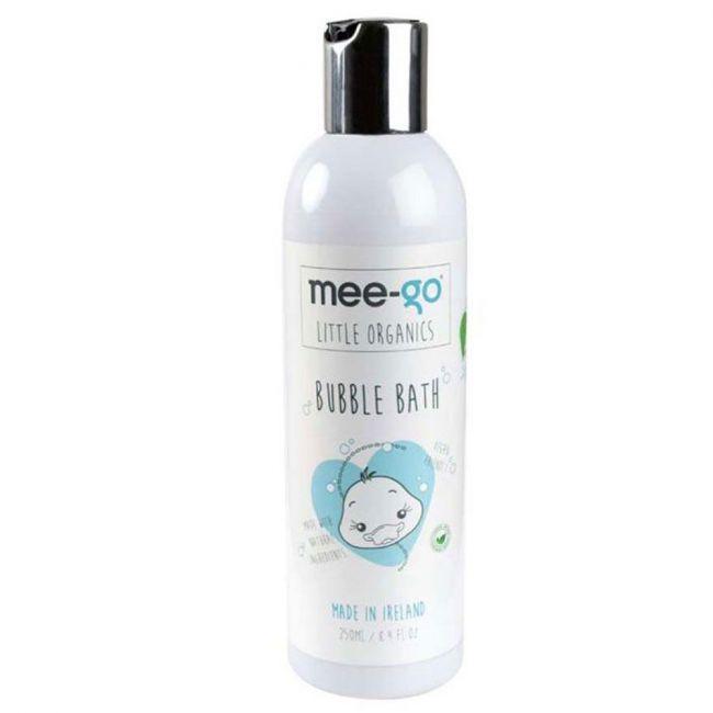Mee-go - Little Organics Halal Body Wash - Baby Bath