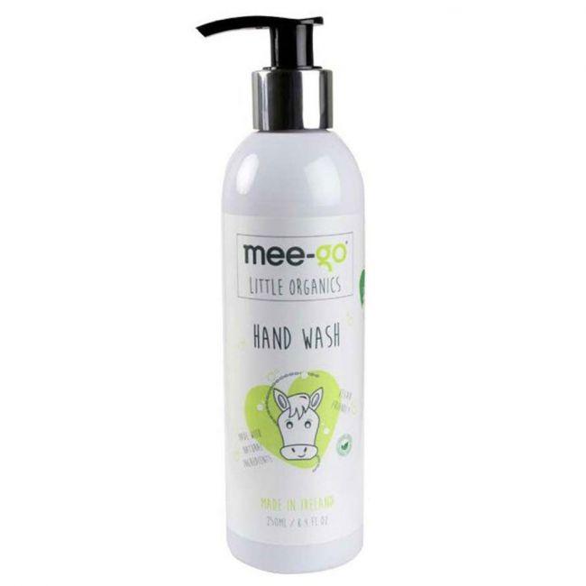 Mee-go - Little Vegan Organics Halal Hand Wash Sanitizer