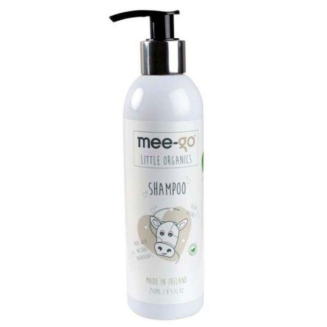 Mee-go - Little Organics Halal Shampoo