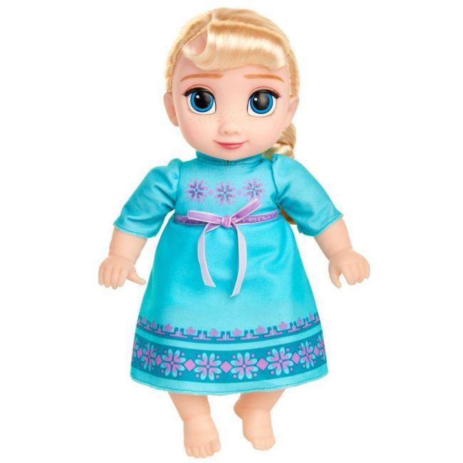 Jakks - Frozen 2 Young Elsa Doll