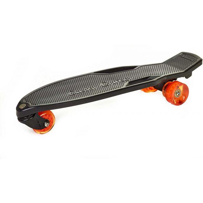 Jd Bug - Caster Cruiser Black Skate Board
