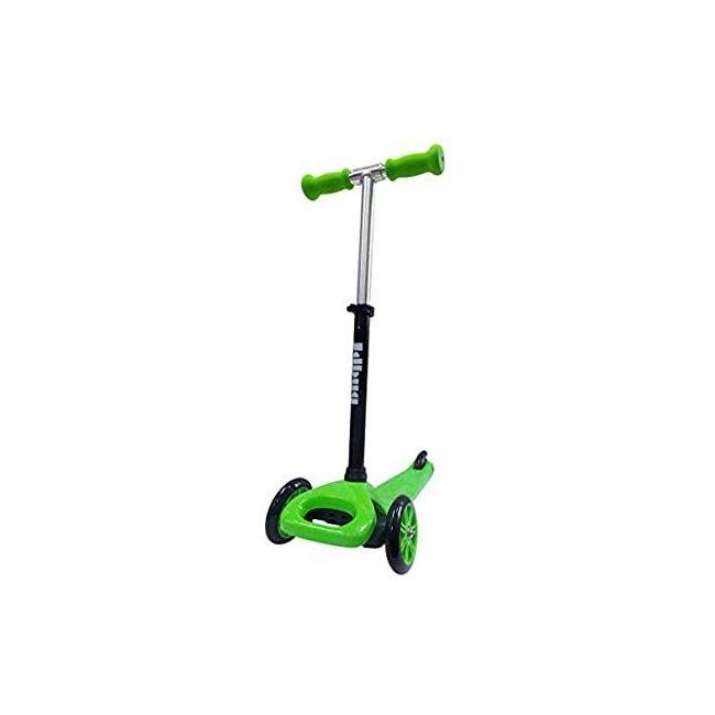 Jd Bug - Kiddie Trick Green