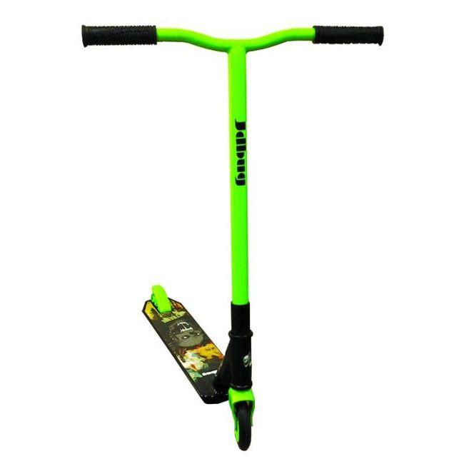 Jd Bug - Xtreme Reason Green