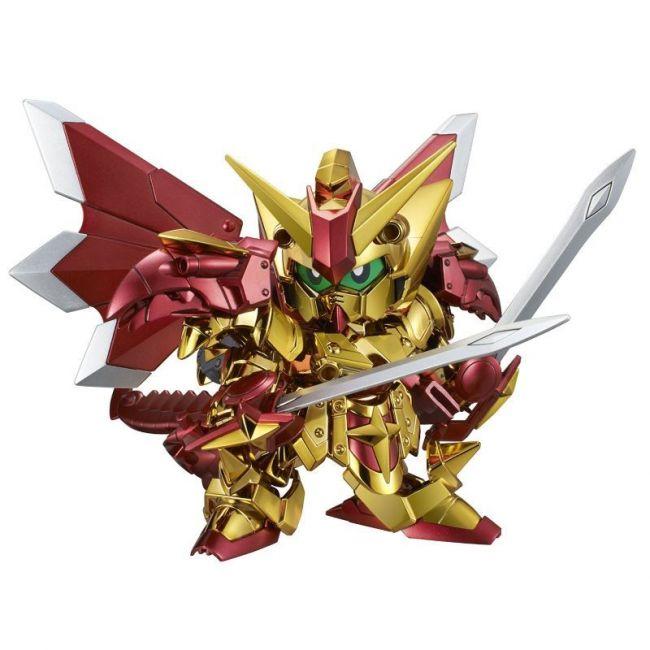 Bandai - BB 400 Legend Knight Superior Dragon