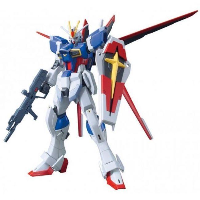 Bandai - HGCE 198 Force Impulse Gundam