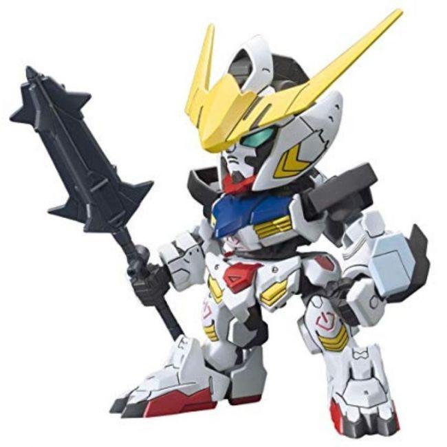 Bandai - BB 401 Gundam Barbatos Dx