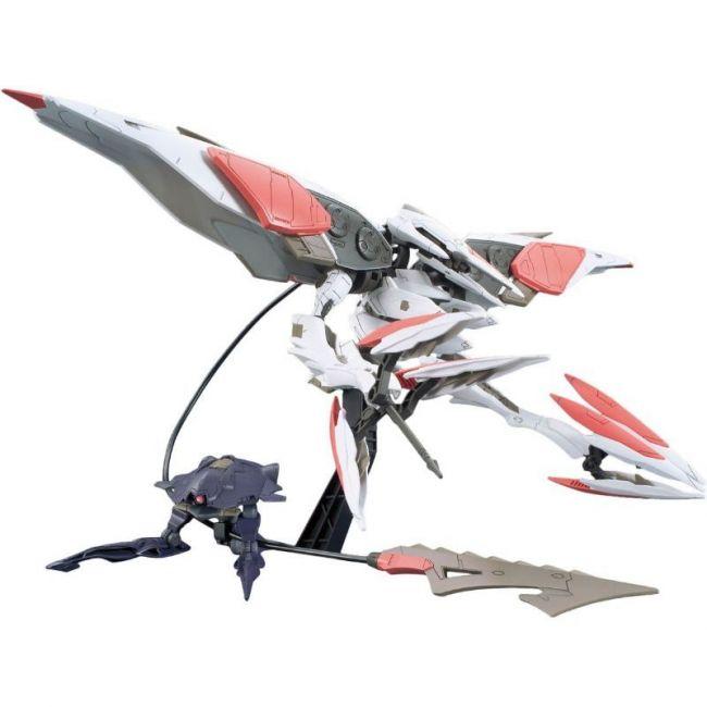 Bandai - HG IBO 029 Mobile Armor Hashmal