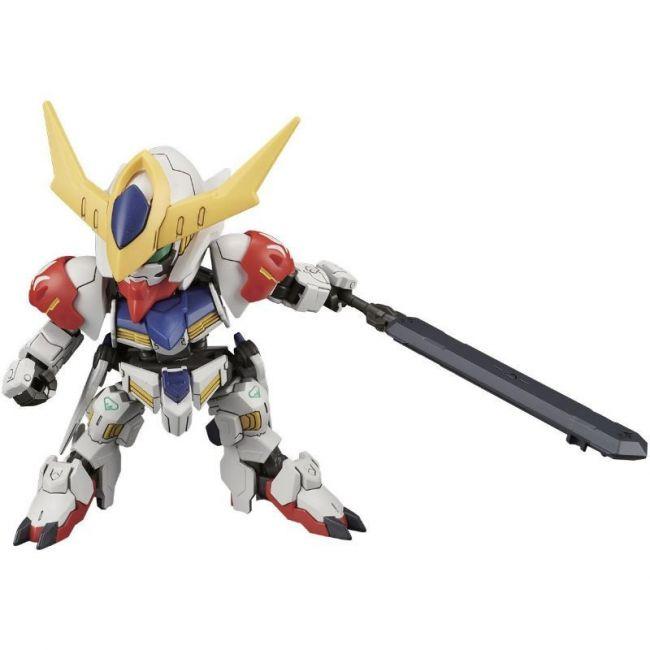 Bandai - BB 402 Gundam Barbatos Lupus Dx