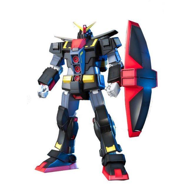 Bandai - HGUC 049 Psycho Gundam