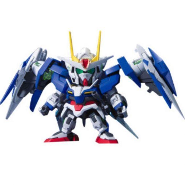 Bandai - BB 322 00 Raiser Gundam