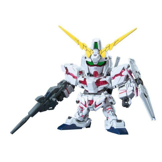Bandai - BB 360 Unicorn Gundam