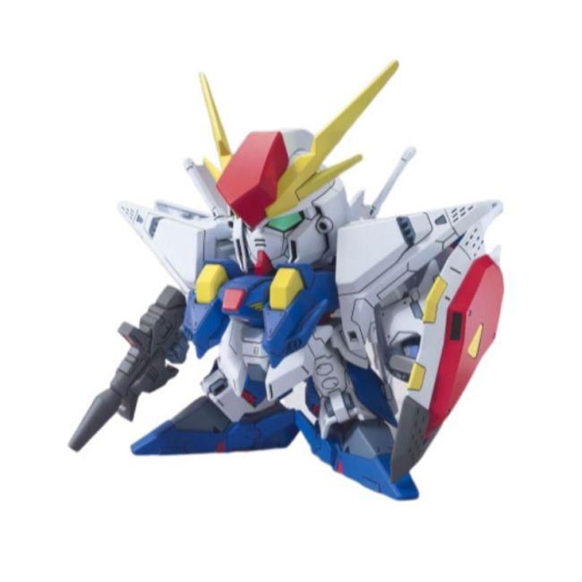 Bandai - BB 386 Xi Gundam