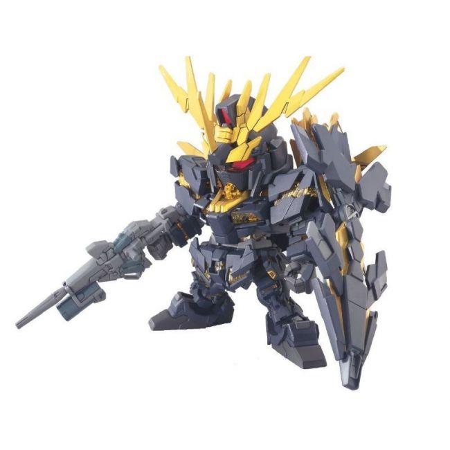 Bandai - BB 391 Unicorn Gundam 02 Banshee Norn