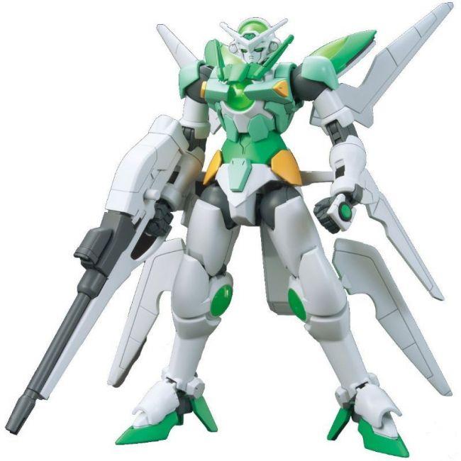 Bandai - HGBF 031 Portent Gundam