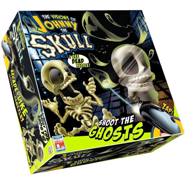 Johnny - The Skull