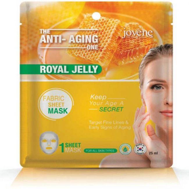Jovene - Anti Aging Fabric Sheet Mask 1 S