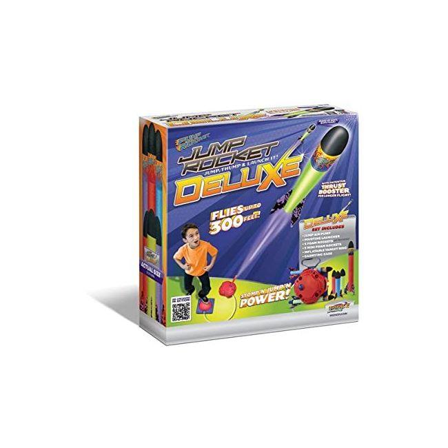 Jump Rocket - Deluxe Set