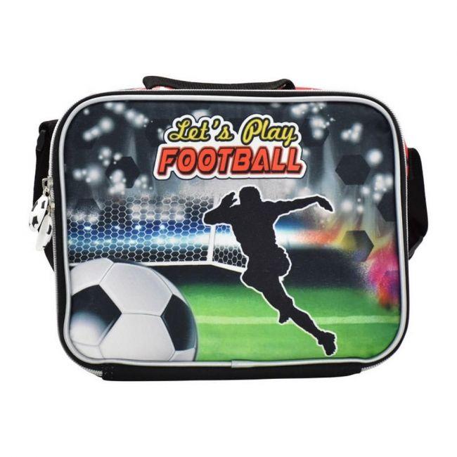 K2B Football Lunch Bag