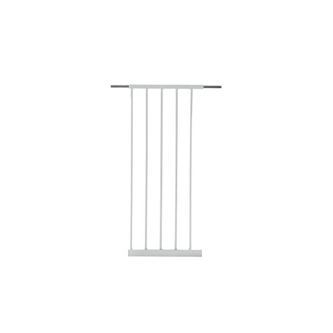 KidCo White Child Safety 12-5 Gate Extension Kit