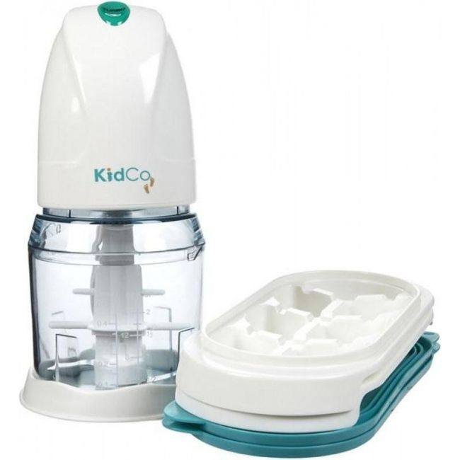 KidCo Basic Baby Natural Feeding System