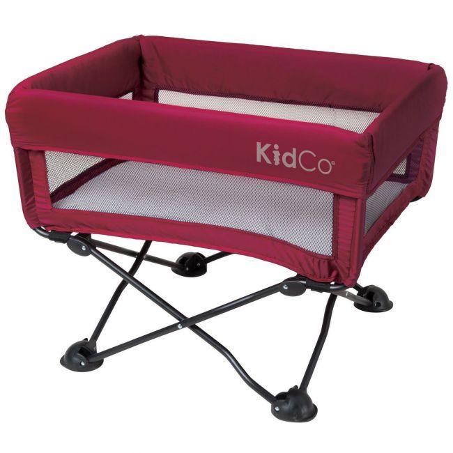 Kidco Crandberry Dreampod- Travel Sleep Cot